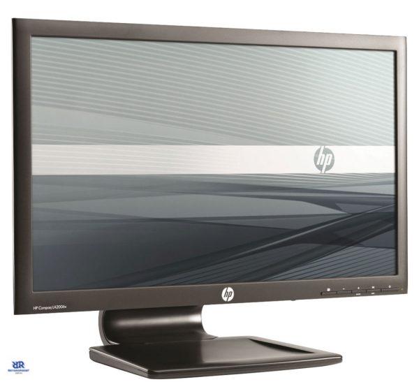 monitor hp 20 inch