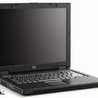 Laptop HP Compaq Business Notebook nx6310