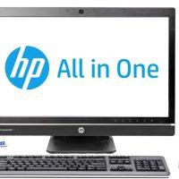 کامپیوتر HP Compaq Elite 8300 All-in-One PC