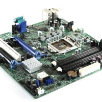 Dell H67-990 Desktop board